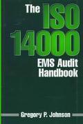 Iso 14000 Ems Audit Handbook