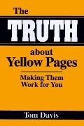 The Truth about Yellow Pages