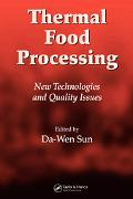 Thermal Food Processing New Technologies And Quality Issues