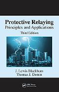 Protective Relaying Principles And Applications