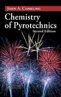 Chemistry of Pyrotechnics Basic Principles And Theory