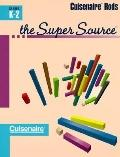 Super Source F/cuisenaire Rods,grd.k-2