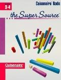 Super Source F/cuisenaire Rods,grd.3-4