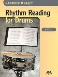 Rhythm Reading for Drums - Book 1 (Meredith Music Percussion)