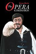Opera Companion