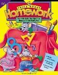 Third Grade Homework