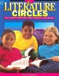 Literature Circles Using Student Interaction to Improve Reading Comprehension