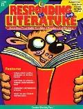 Responding to Literature Grades 3-6 Activities That Build Confident Readers and Writers