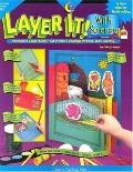 Layer It! With Science Interactive Layer Books That Promote Reading, Writing, and Listening