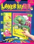 Monthly & Science Layer Books Layer It! Each Month