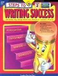 Steps to Writing Success Level 2 Level 2, Grade 2-3