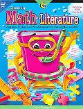 Connecting Math with Literature: Using Childrens Literature as a Springboard for Eaching Mat...