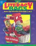 Literacy Bags, 2264