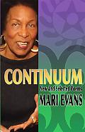 Continuum New and Selected Poems