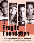 Fragile Foundation The State of Developmental Assets Among American Youth