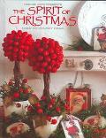 Spirit of Christmas Creative Holiday Ideas
