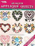 48-Hour Applique Quilts