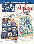 Travelin' America in Applique