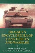 Brassey's Encyclopedia of Land Forces and Warfare - Franklin D. Margiotta - Paperback - 1 PB...