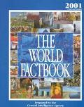 World Factbook, 2001