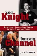 Same Knight, Different Channel Basketball Legend Bob Knight at West Point and Today