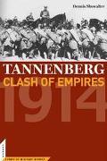 Tanneberg Clash of Empires 1914