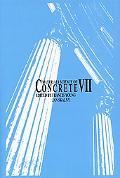 Materials Science Of Concrete Vii