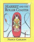 Harriet and the Roller Coaster