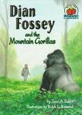 Dian Fossey and the Mountain Gorillas