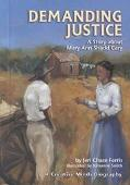 Demanding Justice A Story About Mary Ann Shadd Cary