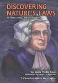 Discovering Nature's Laws A Story About Isaac Newton