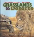 Grasslands and Deserts