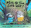 What's the Time, Little Wolf? Another Little Wolf And Smellybreff Adventure