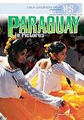 Paraguay in Pictures (Visual Geography. Second Series)