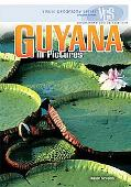 Guyana in Pictures (Visual Geography. Second Series)
