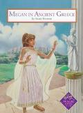 Megan in Ancient Greece: (Magic Attic Club Series)