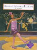 Keisha Discovers Harlem: (Magic Attic Club Series)