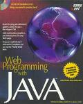 Web Programming with Java (with CD-ROM)