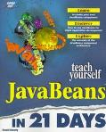 Sams Teach Yourself Javabeans in 21 Days - Donald Doherty - Hardcover - BK&CD-ROM