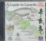 A Guide to Lizards: Basics, Procedures, Diseases, Resources (Exotics Series)
