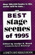 Best Stage Scenes of 1995
