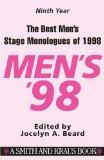 The Best Men's Stage Monologues of 1998