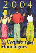 Best Women's Stage Monologues of 2004