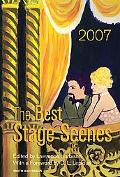 The Best Stage Scenes of 2007