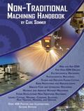 Non-Traditional Machining Handbook