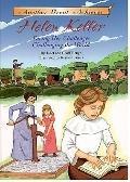 Helen Keller Facing Her Challenges/Challenging the World Read-Along