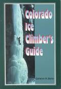 Colorado Ice Climber's Guide