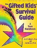 Gifted Kids Survival Guide A Teen Handbook