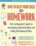 How to Help Your Child With Homework Every Caring Parent's Guide to Encouraging Good Study H...