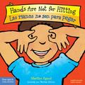 Hands Are Not for Hitting (Las Manos No Son para Pegar)